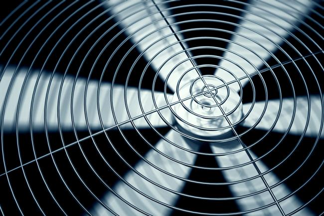 Use Exhaust Fans