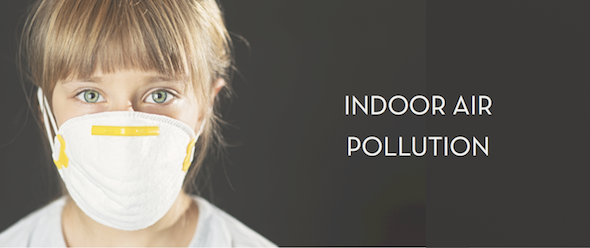 picture of indoor air polution