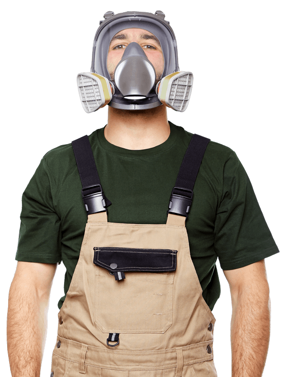 Indoor air quality testing | CleanFirst Restoration
